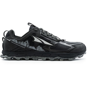 Altra Lone Peak 4.5 Trail Running Shoes Men, black
